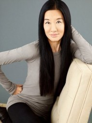 CEO Mom: Vera Wang - American Mothers Blog | Mother of the Year | Scoop.it