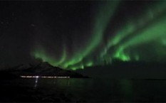 Solar Storm Puts Beautiful Northern Lights on Display [VIDEO] | Weather And Disasters | Scoop.it