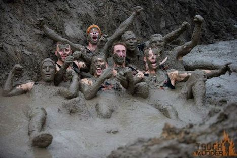 Tough Mudder Sydney - Southern Highlands   Mud and Adventure   Mud Runs and Obstacle Races   Hindernislauf   Scoop.it