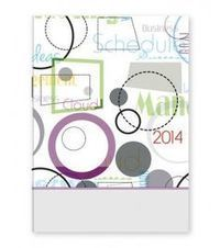 The Best Ever Stylish Diaries In The 2014 Diaries Series Are Here   2014 Diaries and Planners   Scoop.it