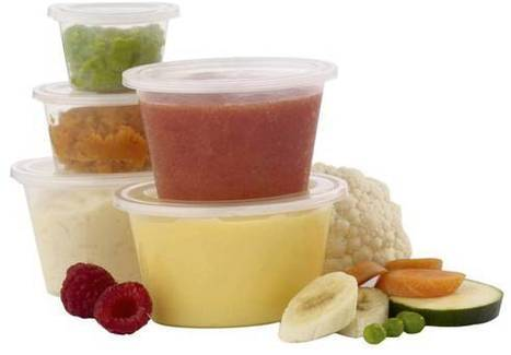 Preparation is key to safe food storage - Independent.ie | Nutrition Today | Scoop.it
