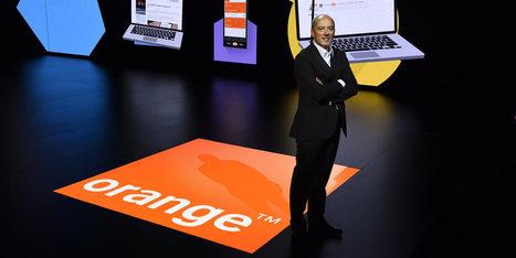 Orange mise sur les smartphones pour lancer sa propre banque | Geeks | Scoop.it