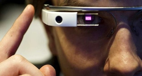 Les Google Glass dans le brouillard | eLearning en Belgique | Scoop.it