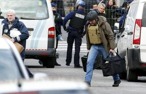 'Dozens held across Europe in Islamist suspect sweeps' | News You Can Use - NO PINKSLIME | Scoop.it