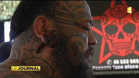 Polynesia Tatau : la culture dans la peau | Polynésie 1ère | Kiosque du monde : Océanie | Scoop.it