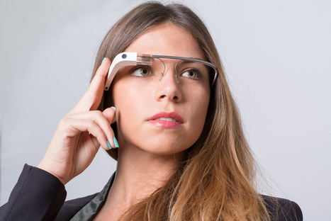 Life After The (Alleged) Death Of Google Glass - Forbes | Multimedia Journalism | Scoop.it