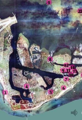 Toronto Island Sound Map | DESARTSONNANTS - CRÉATION SONORE ET ENVIRONNEMENT - ENVIRONMENTAL SOUND ART - PAYSAGES ET ECOLOGIE SONORE | Scoop.it