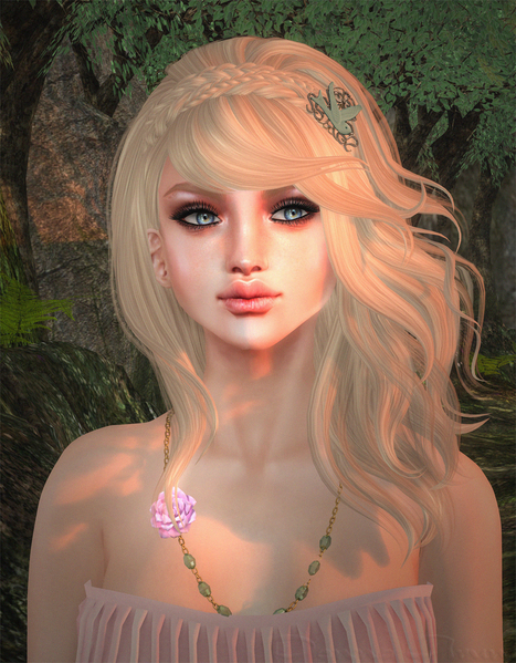 My Journey to SL, being Donna.: Moon, Yummy, Truth, Schadenfreude, ColdLogic, Essences ... | Meri - first and second life aggregator | Scoop.it