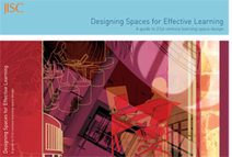 Designing spaces for effective learning : JISC | Learning Environment Design | Scoop.it