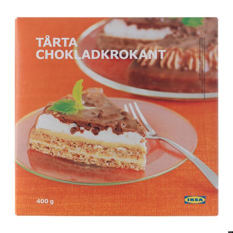 Deux lots de tartes Ikea contaminées en France   Réputation digitale - e-Réputation   Scoop.it