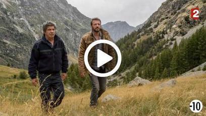 Alex Hugo en replay | Vidéo en streaming sur francetv pluzz | Orcières Merlette | Scoop.it