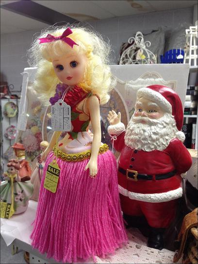 Bad Santa? | Virtual Identity | Scoop.it