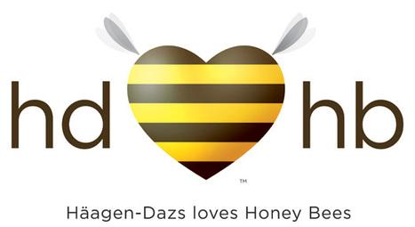Effie Awards : Winners Showcase : 2009 : Häagen-Dazs Loves Honey Bees | Digital Campaigns | Scoop.it