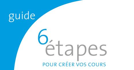6 étapes pour créer un cours avec un document a...   Langues, TICE & pédagogie   Scoop.it
