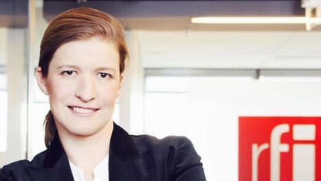 Cécile Mégie, directrice de RFI : «À la radio, la caméra n'est pas voyeuse» | Radio 2.0 (En & Fr) | Scoop.it