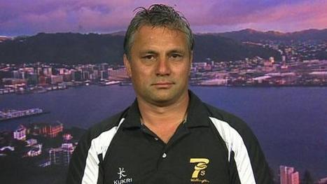 Police Not Happy With Drunken Sevens | Wellington Sevens | Scoop.it