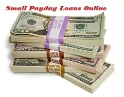 Really Cheap Small Loans | Real Estate | Scoop.it