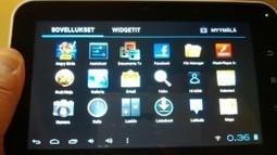 Onnellinen 40€:n Androidin omistaja? | Tablet opetuksessa | Scoop.it