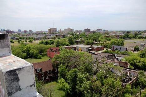 Les renaissances distinctes de Détroit | espace-approprie | Scoop.it