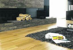Los pisos de ingeniería son una fusión de la mejor madera - El Comercio   Compartimos Grupo Dizma   carpinteria   Scoop.it