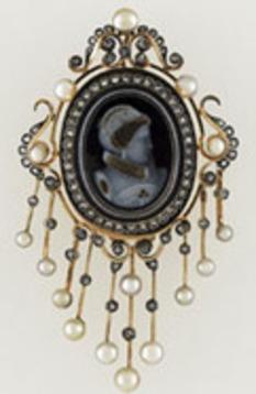 (FR) - Glossaire Parures et bijoux | Musées nationaux de Malmaison et du palais de Compiègne | Glossarissimo! | Scoop.it