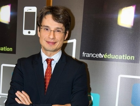 L'interview de Bruno Patino | Tout sur le RTB | Scoop.it