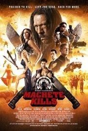 Machete Kills (2013) Online - One Click Moviez   MYB Softwares, Games   Scoop.it