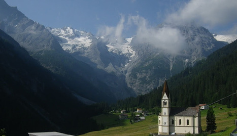 Cycling Dolomiti Friulane: Cima Sappada - Val Sesis | Doris Pichler | Scoop.it