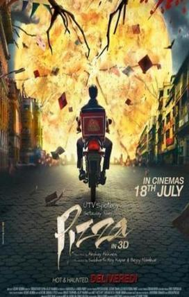 Pizza (2014) Hindi Movie 275MB 480P DVDRip | DJFILMI.COM | Scoop.it