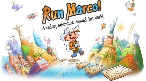 Run Marco | Competències digitals | Scoop.it
