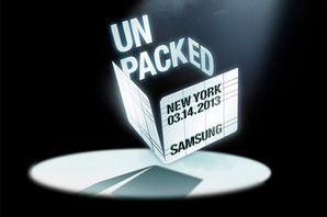 Samsung Galaxy S4: What time is the smartphone the world has been waiting for being unveiled? | Creation News | Scoop.it