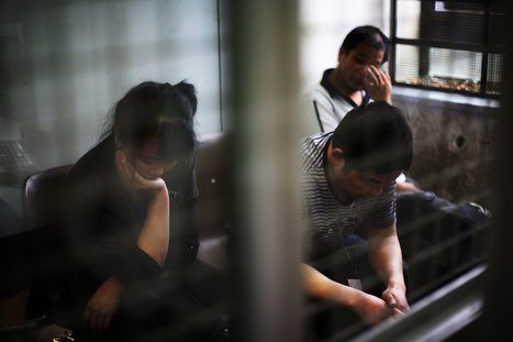 Chinese Workers Trafficked Into Italy's Garment Factories | Exploring Anthropology | Scoop.it