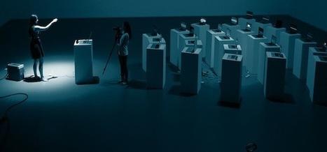 REGARDS SUR LE NUMERIQUE | L'orchestre numérique gestuel et interactif | Clic France | Scoop.it