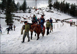 - Kashmir Tour Packages | Indian Travel World | Scoop.it