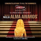 2013 ALMA Awards Ad | photo collage | Scoop.it