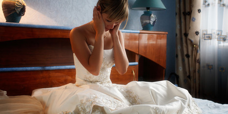 Here's Some Tough Love All Brides Need To Hear - Huffington Post | Weddings | Scoop.it