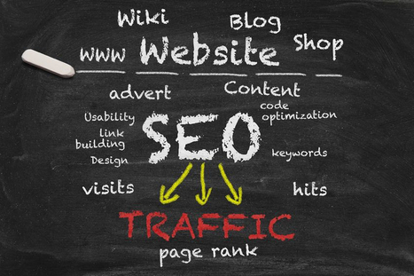 SEO and How to Use It to Your Advantage | Internet Marketing Discounts | Scoop.it