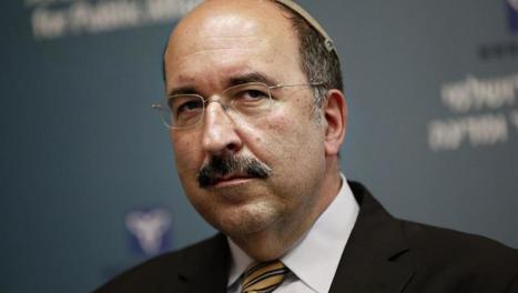 #israel: visite inédite d'un ex-responsable militaire d'#ArabieSaoudte -RFI-une alliance de + en + évidente | Infos en français | Scoop.it