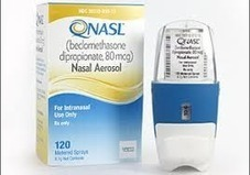 """FDA Approves New """"Dry"""" Steroid Nasal Spray   mytexasent   Scoop.it"""