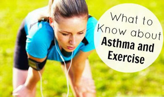 Exercising With Asthma -- Do-s and Don't-s | Useful Fitness Articles | Scoop.it
