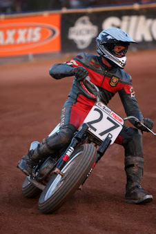 The Way of the DTRA | California Flat Track Racing | Scoop.it