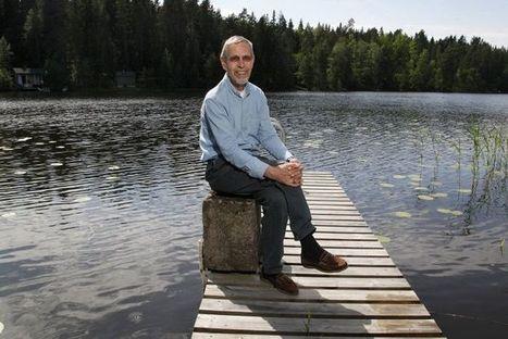 Työturvallisuuden asiantuntija Jukka Takala: Työstressikin voi johtaa tappaviin ... - Helsingin Sanomat   Kuntoutus & mielenterveys   Scoop.it
