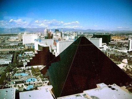 Top 10 des hôtels les plus gigantesques au monde | Hôtels | Eurotel Group | Scoop.it