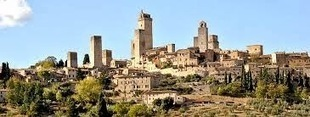 San Gimignano – An Amazing Place With Historical Wonders | Cayman Islands - An Ever Popular Tourist Destination | Scoop.it