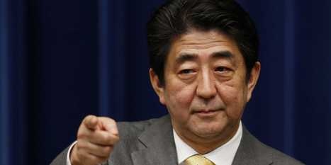 Supporters Of Abenomics Are Clinging To A Giant Myth About Japan   Year 8 - Japan   Scoop.it