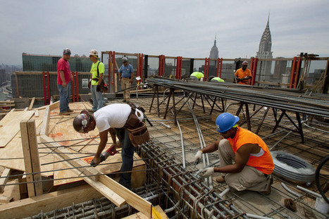 America Resilient Five Years After Great Recession - Bloomberg | Fund management | Scoop.it