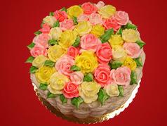 Rochester NY Decorated Cakes, Wedding Cakes, Custom birthday Cakes   Leo's Bakery   Scoop.it