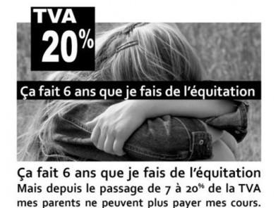 Chagrins d'enfants: ils vont devoir arrêter le poney à cause de Hollande! | La revue de presse des élèves de 2nde - semaine A | Scoop.it