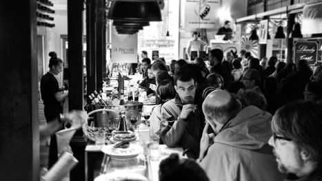 Google Will Now Tell You When A Restaurant Is Too Busy | Content Creation, Curation, Management | Scoop.it