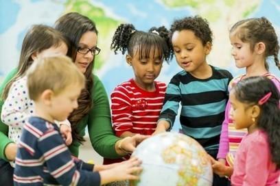 Yale study suggests racial bias among preschool teachers | digital divide information | Scoop.it